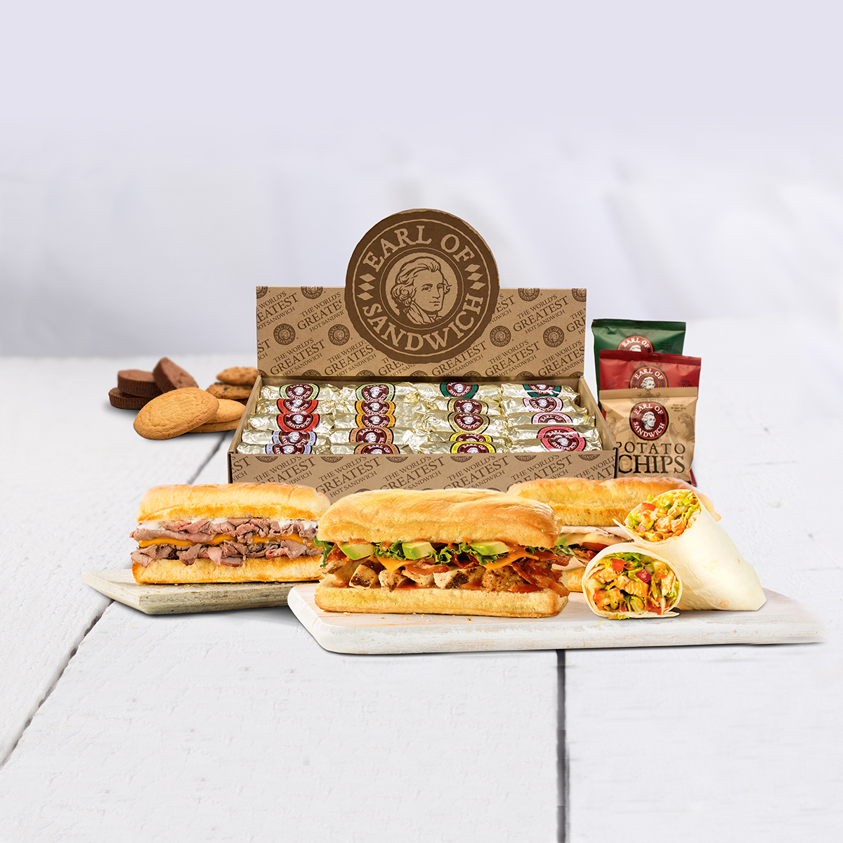 earl of sandwich gift card giveaway deals sales and money